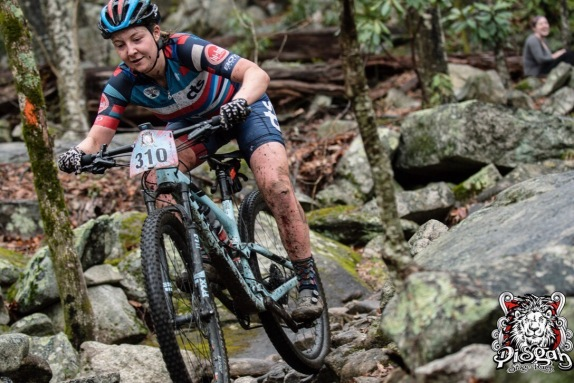 3rd overall & enduro at the 2019 Pisgah Stage Race